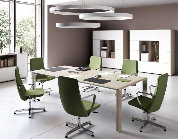 Arredamento Ufficio | Mobili su misura | Contact® Roma