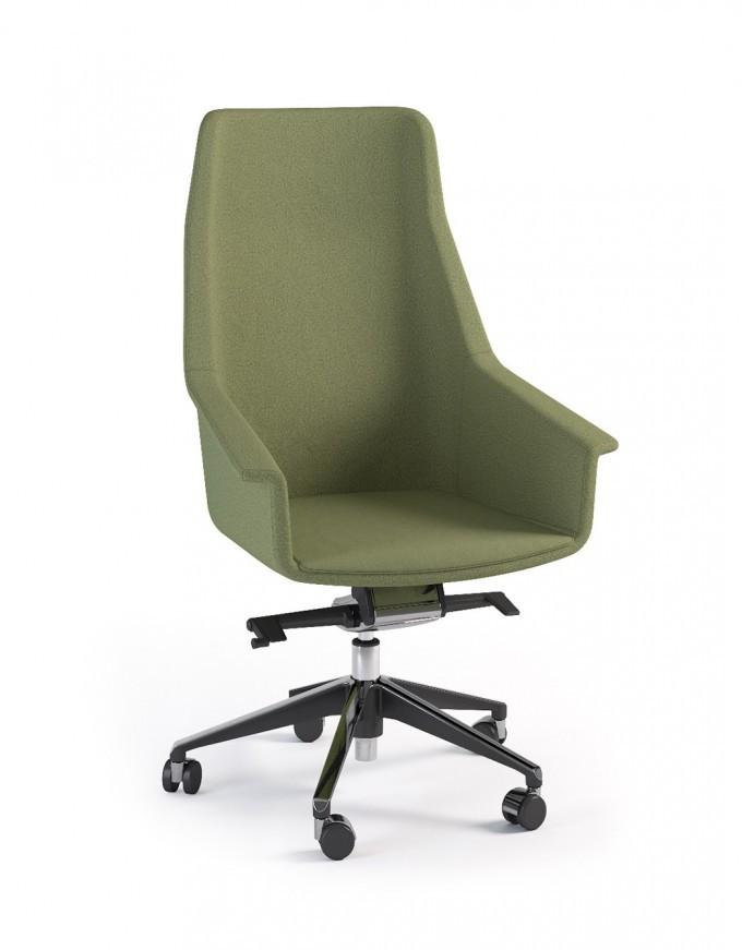 Sedie ufficio comode, resistenti e lavabili - Contact