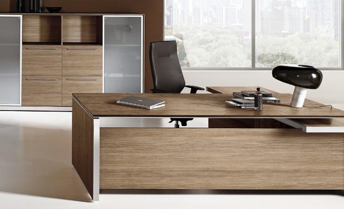 scrivania ufficio direzionale