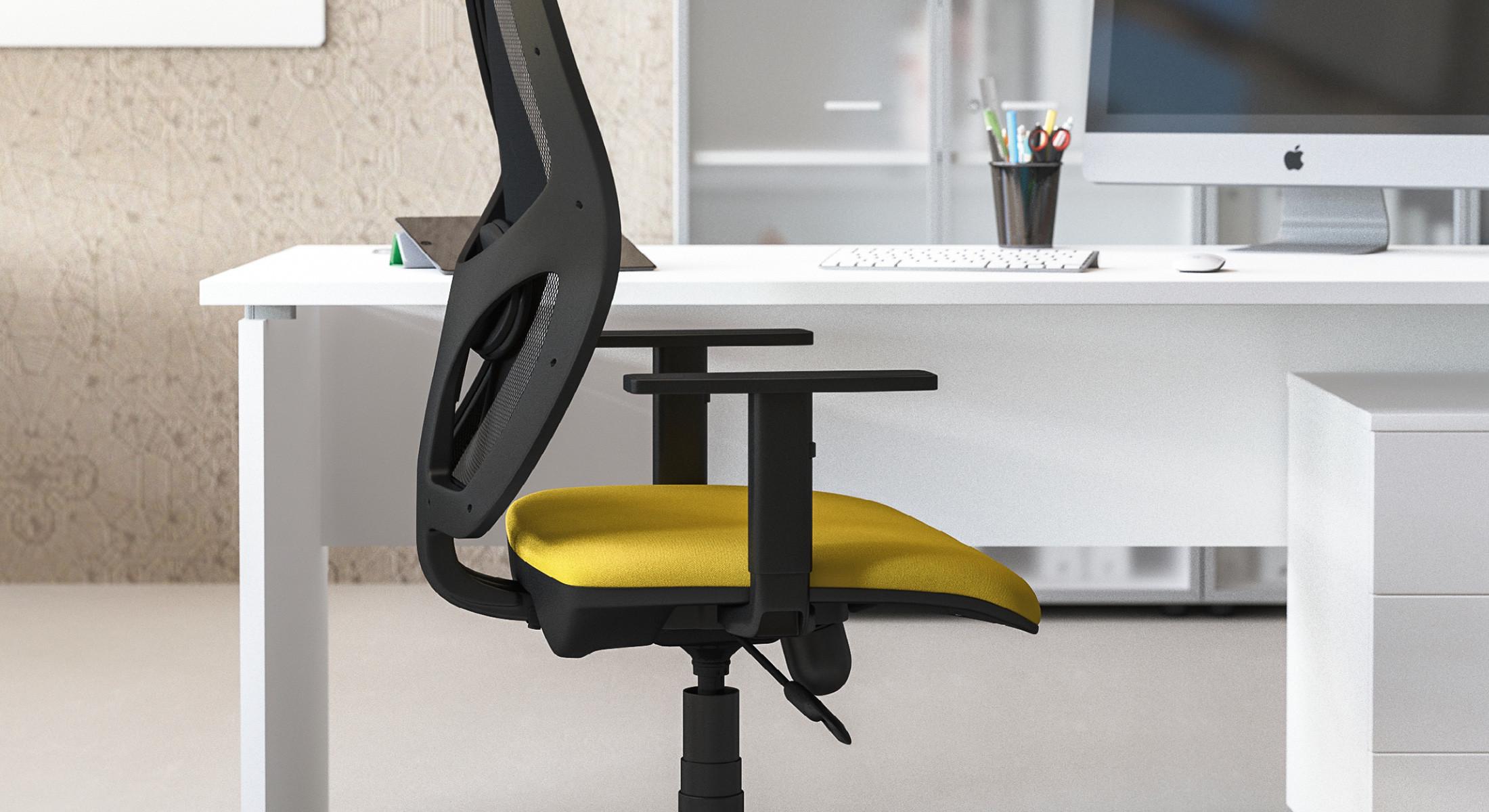 Li Per Ufficio : Le caratteristiche di una buona seduta per ufficio contact