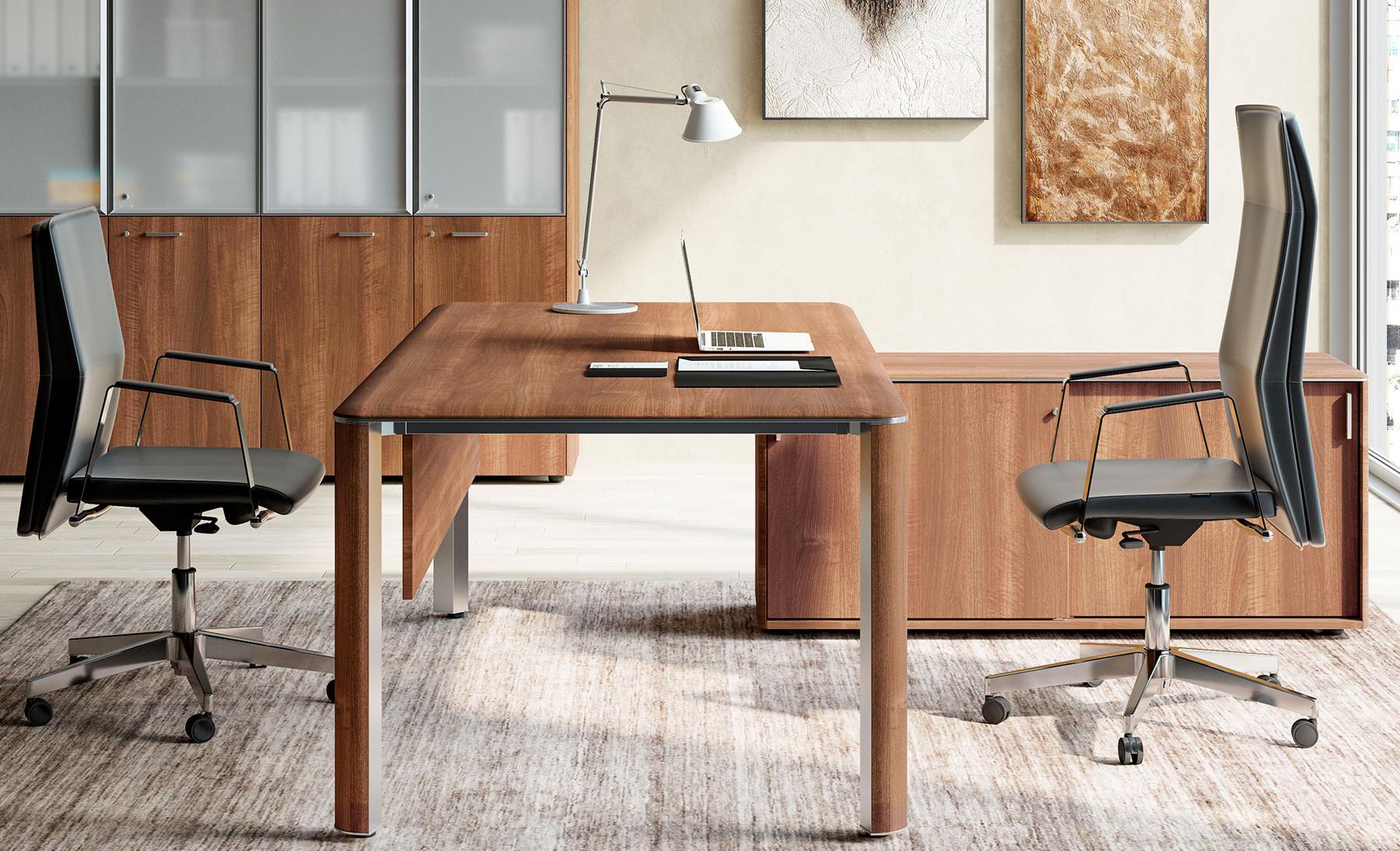 Come scegliere i mobili per luufficio with mobili per studio for Mobili da studio