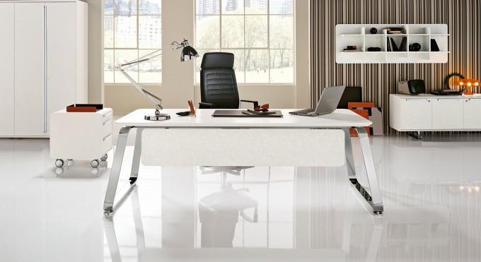 La scrivania direzionale per ufficio che cercavi qu for Scrivanie direzionali per ufficio
