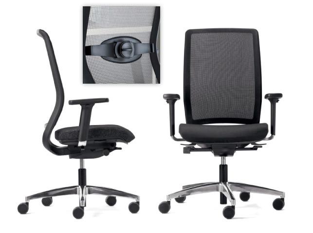 Sedie da ufficio roma design casa creativa e mobili for Negozi sedie ufficio roma
