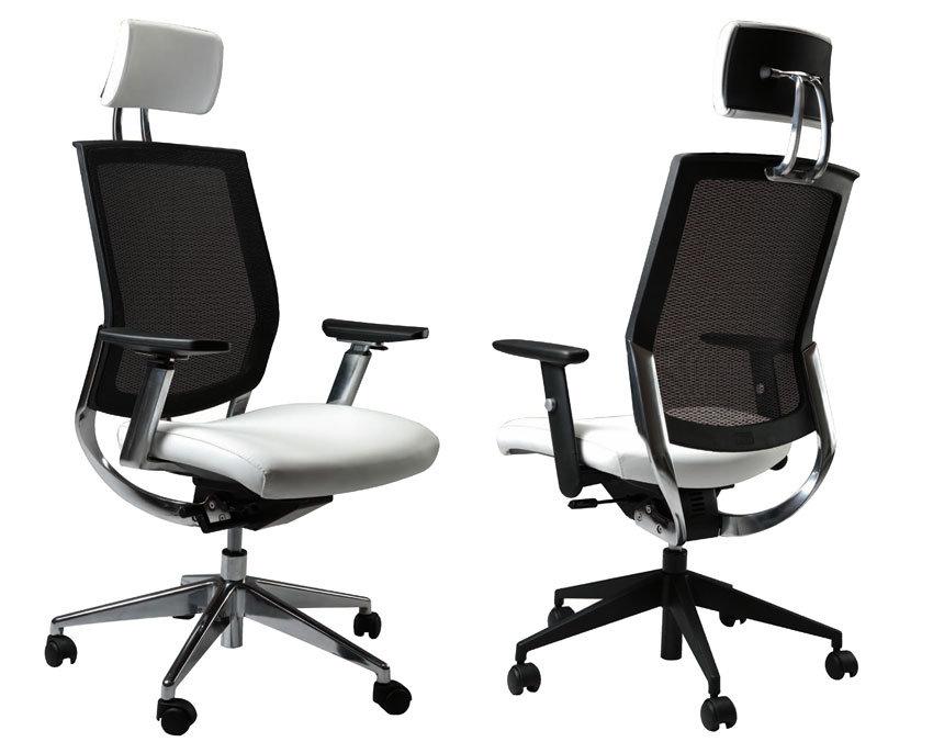 Sedie Da Ufficio Per Postura Corretta : Combattere il mal di schiena con sedie ergonomiche contact roma