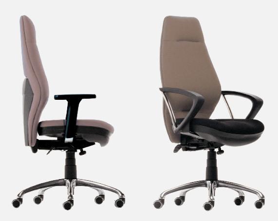 Risolvi il mal di schiena con una sedia ergonomica ufficio contact