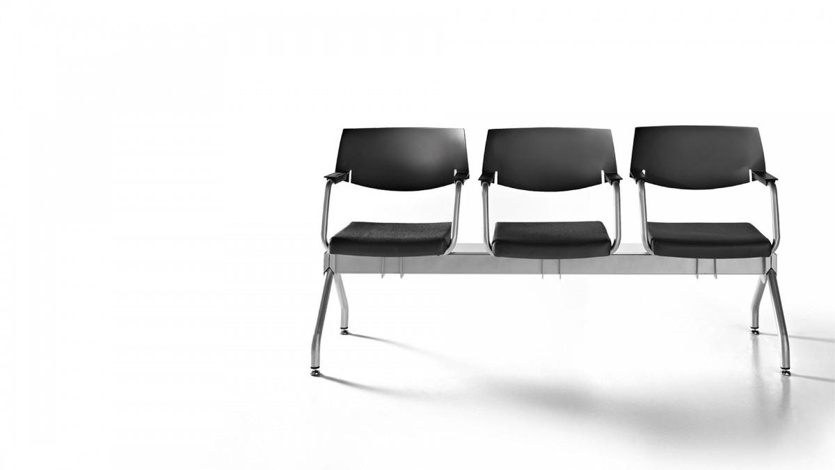 Sedie attesa ufficio contact roma