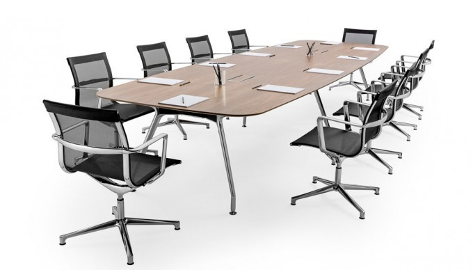 Tavolo riunioni Unitable