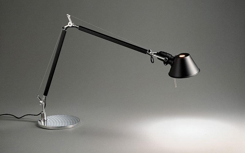 Lampada da terra ufficio: lampade per ufficio e studio lampade da