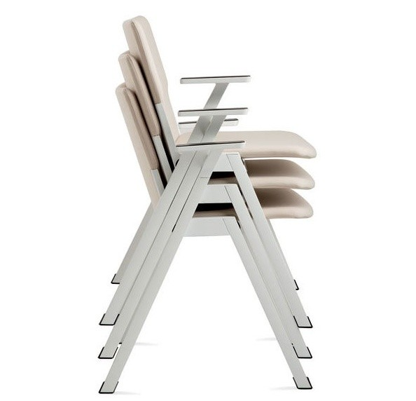 Arredi aule didattiche: quali sedie scegliere | Contact ...