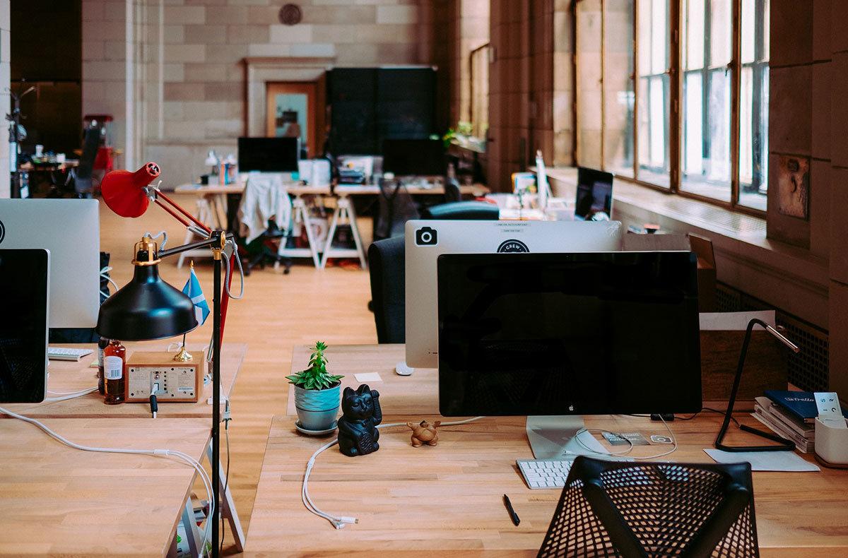 Ufficio Per Musica : La musica e i colori più adatti per un ufficio contact uffici roma