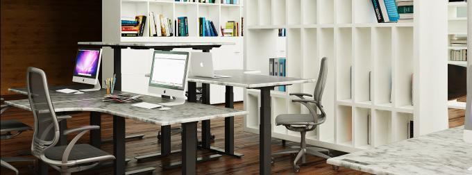 ufficio ergonomico