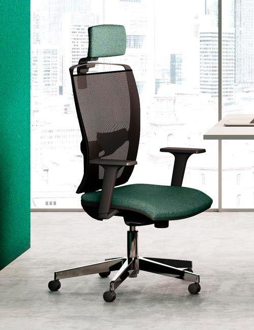 Sedie Da Ufficio Per Postura Corretta.Risolvi Il Mal Di Schiena Con Una Sedia Ergonomica Ufficio