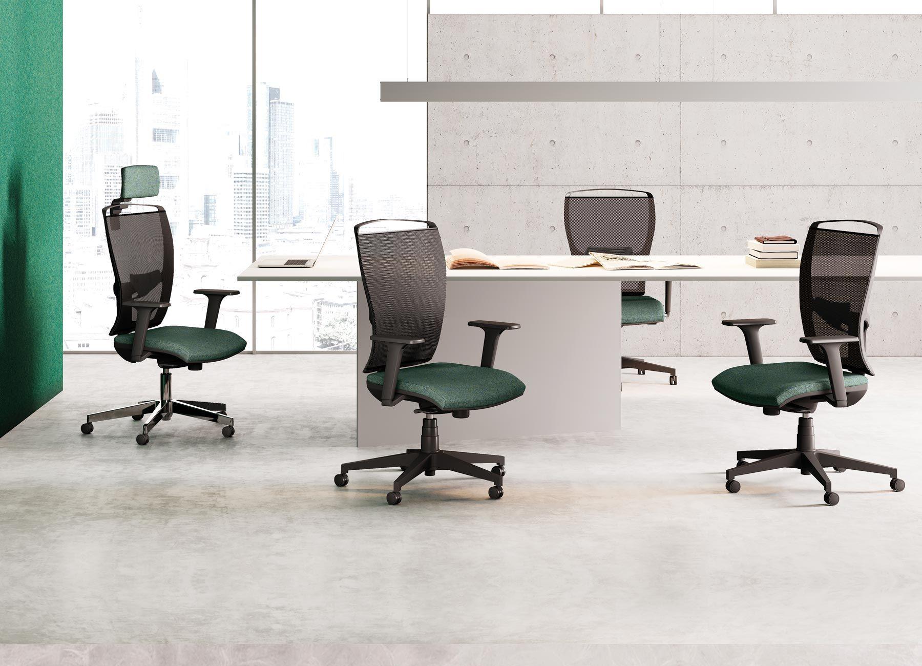 Sedie operative ufficio dal prezzo basso a modelli top for Sedie ufficio roma