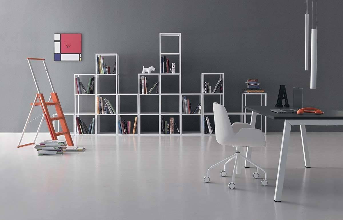 Librerio per ufficio consigli e modelli contact ufficio