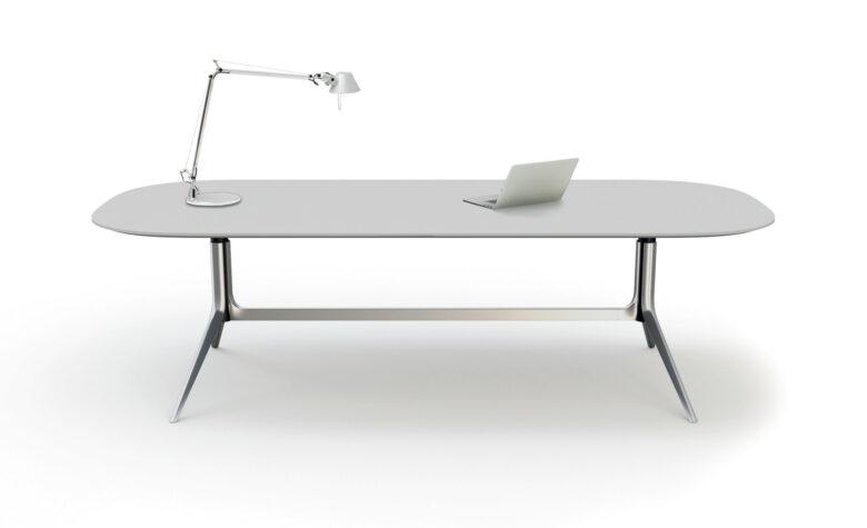 scrivania per architetto regolabile in altezza